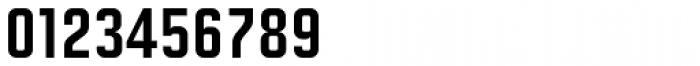 Solano Gothic MVB Bold Font OTHER CHARS