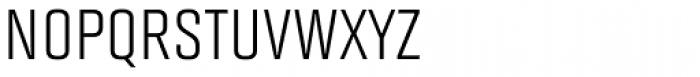 Solano Gothic MVB SC Font LOWERCASE