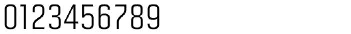 Solano Gothic MVB Font OTHER CHARS
