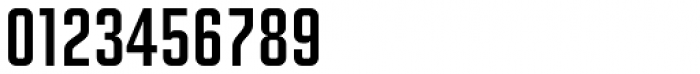 Solano Gothic Retro MVB Bold Cap Font OTHER CHARS