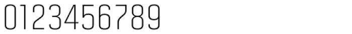 Solano Gothic Retro MVB Light Font OTHER CHARS