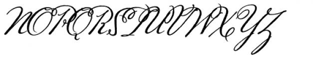 Solantra Basic Bold Font UPPERCASE