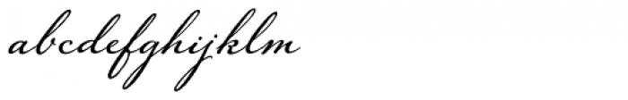 Solantra Basic Bold Font LOWERCASE