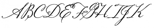 Solantra Basic Font UPPERCASE