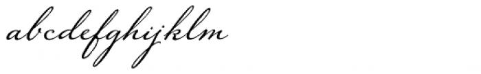 Solantra Basic Font LOWERCASE
