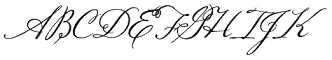 Solantra Pro Font UPPERCASE