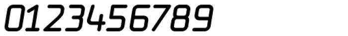 Solaris EF Bold Oblique Font OTHER CHARS