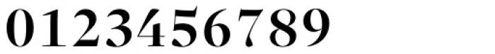 Sole Serif Big Display Medium Font OTHER CHARS
