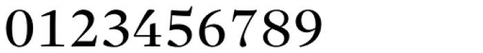 Sole Serif Headline Font OTHER CHARS