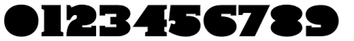 Solid Deco JNL Font OTHER CHARS