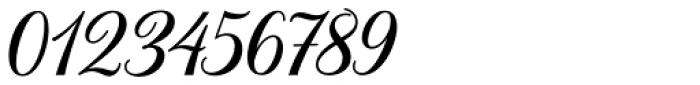 Solistaria Script Regular Font OTHER CHARS