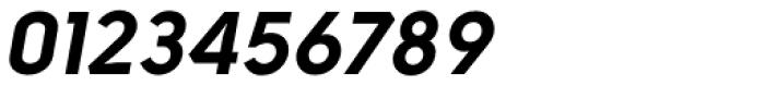 Solomon Sans Bold Italic Font OTHER CHARS