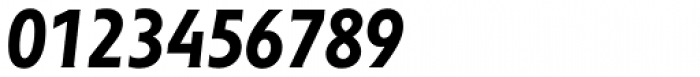 Solpera Bold Italic Font OTHER CHARS