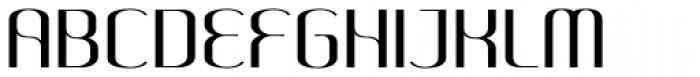 SomaSkript Font UPPERCASE