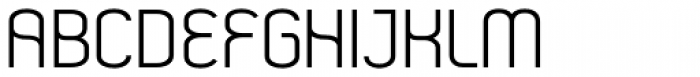Somatype Bold Font UPPERCASE