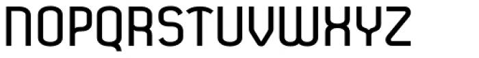 Somatype XBold Font UPPERCASE