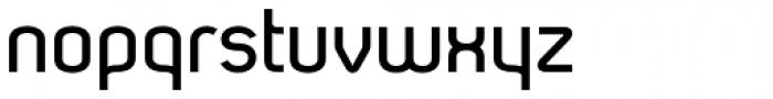 Somatype XBold Font LOWERCASE