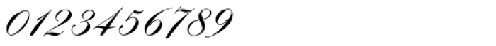 Sonata Pro Bold Font OTHER CHARS