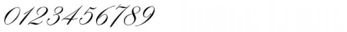 Sonata Pro Font OTHER CHARS