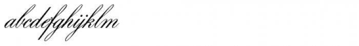 Sonata Pro Font LOWERCASE