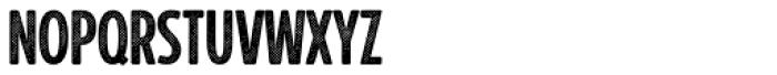 Sonder Print Sans1 Font LOWERCASE