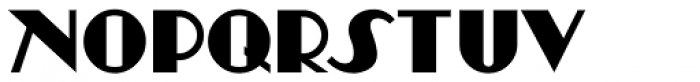Song And Dance JNL Font LOWERCASE
