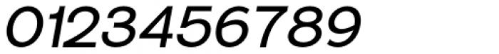 Sonika Regular Italic Font OTHER CHARS