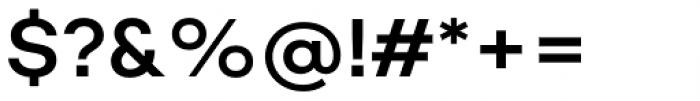 Sonny Gothic Regular Font OTHER CHARS