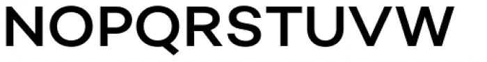 Sonny Gothic Regular Font UPPERCASE