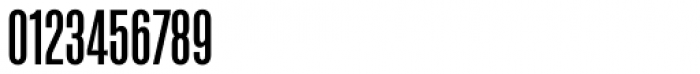 Sorren Ex SemiBold Font OTHER CHARS