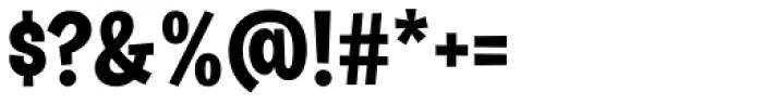 Sorvettero Face Font OTHER CHARS