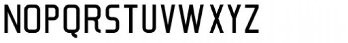 Soul Lotion Bold Font UPPERCASE