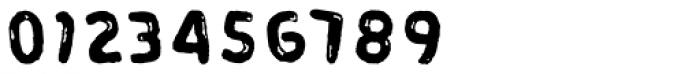 Souper Sans Font OTHER CHARS
