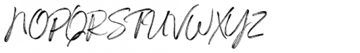 South Island Alternate Font UPPERCASE