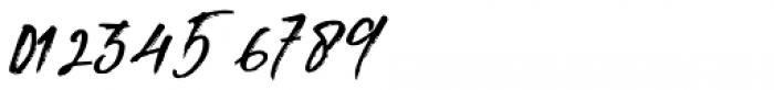Southeast Regular Font OTHER CHARS