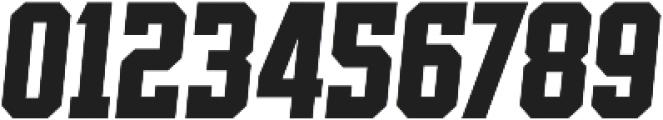 SPORTS HEADLINE ttf (400) Font OTHER CHARS