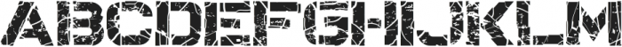 Spac3 - GS ttf (400) Font LOWERCASE