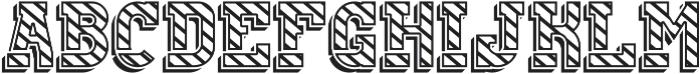 SpaceshipFont TextureShadow otf (400) Font LOWERCASE