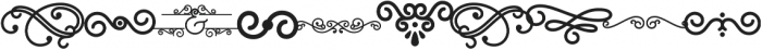Speakeasy otf (400) Font OTHER CHARS