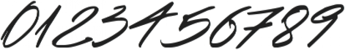 Spectacular Script otf (400) Font OTHER CHARS