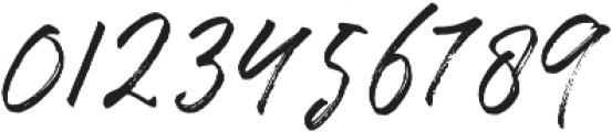 Spectrum otf (400) Font OTHER CHARS