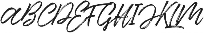 Spectrum otf (400) Font UPPERCASE