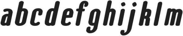 Speedball Classic otf (400) Font LOWERCASE