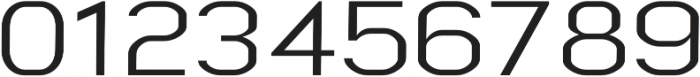 Speedy regular otf (400) Font OTHER CHARS