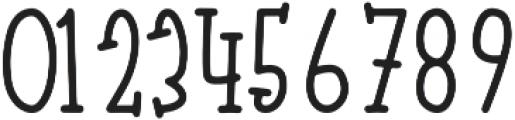 Spellbound Serif otf (400) Font OTHER CHARS