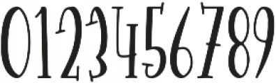Spellbound Solid otf (400) Font OTHER CHARS