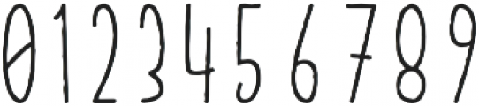 Spellbound Thin otf (100) Font OTHER CHARS
