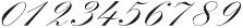 SpencerianPalmerPenmanship ttf (400) Font OTHER CHARS