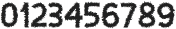 Spine otf (400) Font OTHER CHARS