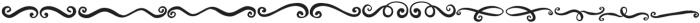 Spirals Swashes otf (400) Font LOWERCASE